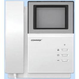 commax dpv 4pn схема подключения