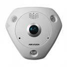 12МП панорамная IP видеокамера Hikvision DS-2CD63C5G0-IVS