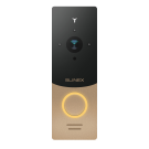 Slinex ML-20HR Черный + Золото