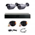 Комплект AHD видеонаблюдения CoVi Security HVK-2004 AHD PRO KIT