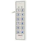 Контроллер автономный Rosslare AYC-E65BW внешний код + карта EM-Marine 125 кГц