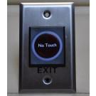 Кнопка выхода Exit-806B No Touch для системы контроля доступа