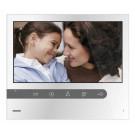 Видеодомофон Qualvision QV-IDS4744SC White
