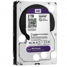 Жесткий диск Western Digital Purple 2TB WD20PURX