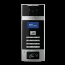 Многоабонентская вызывная панель BAS-IP AA-01 v3 Hybrid