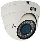 Видеокамера AMVD-2MVFIR-30W/2.8-12 Pro