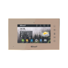 IP видеодомофон BAS-IP AQ-07 WHITE / AQ-07 GOLD / AQ-07 BLACK