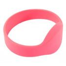 Браслет RFID-B-EM01D55 pink ➥ цена, описание, купить недорого   Домофонные системы