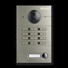 Купить IP вызывную панель BAS-IP AV-01K GREY