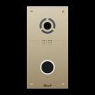 IP вызывная панель BAS-IP AV-05FD SILVER / BLACK / GOLD ➥ цена, описание, купить недорого   Домофонные системы