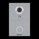 Вызывная панель BAS-IP AV-03BD SILVER / AV-03BD BLACK, серебро