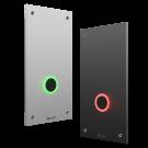 Бесконтактный дверной звонок BAS-IP SH-46T ➥ цена, описание, купить недорого | Домофонные системы