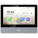 IP видеодомофон Hikvision DS-KH8350-WTE1