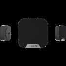 Беспроводная комнатная сирена Ajax HomeSiren, черный, вид 0