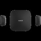 Интеллектуальная централь Ajax Hub 2 Plus, черный