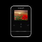 Домофон Intercom IM-01L, черный