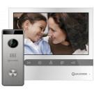 Комплект Qualvision QV-IDS4744SC White + QV-ODS235SX Silver