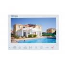 Домофон SEVEN DP-7575FHD IPS WHITE