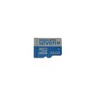 SEVEN Systems MicroSDHC 64GB UHS-3 U3(SD764U3)