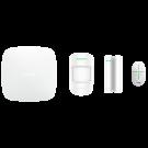Комплект сигнализации Ajax StarterKit Plus, белый