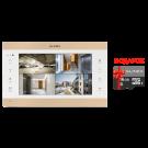 Slinex SL-10IPT золото + белый microSD в подарок