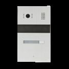 Slinex MA-01 – это компактная и функциональная одноабонентская вызывная панель