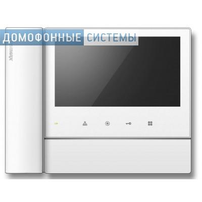 видеодомофон cdv-50p инструкция