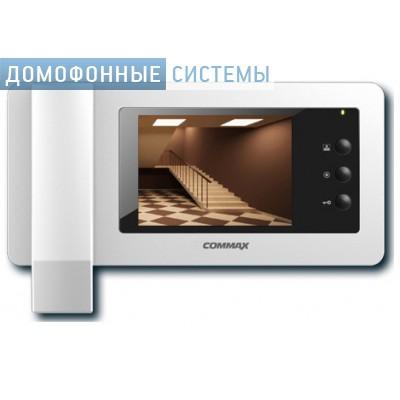 Домофон Commax CDV-50N