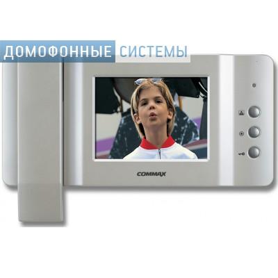 Домофон Commax CDV-50P