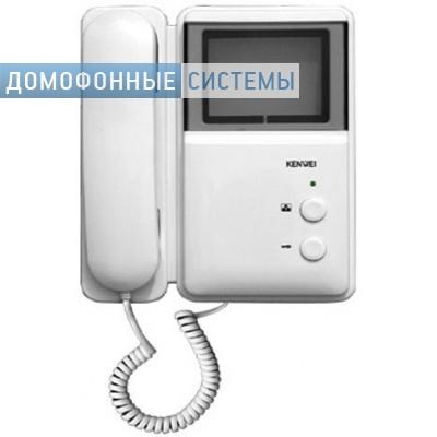 Домофон Kenwei KW-4MTC