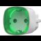 Радиоуправляемая умная розетка Ajax Socket-фото1-mini